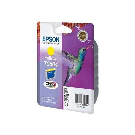 Cartucho Epson T080440 Amarillo
