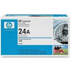 Toner HP 24A Q2624A color Negro