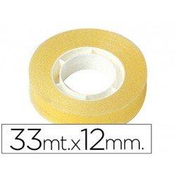 Cinta Eurocel adhesiva 33m x 12mm