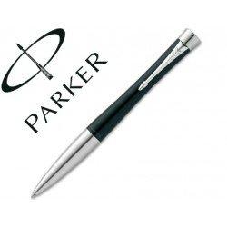 Parker London