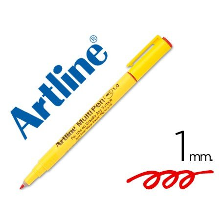 Rotulador Artline Multipen EMP-1