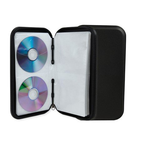 Fichero CD/DVD marca Q-Connect