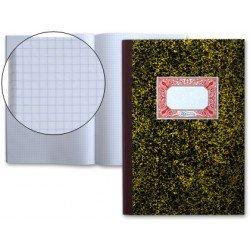 Libro cartone Miquelrius folio cuadricula 4mm