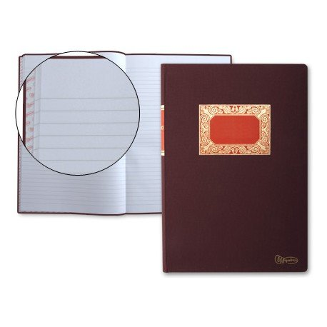 Libro Miquelrius tamaño folio horizontal 100 hojas