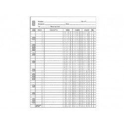 Recambio Multifin Cuarto cuentas corrientes 3003