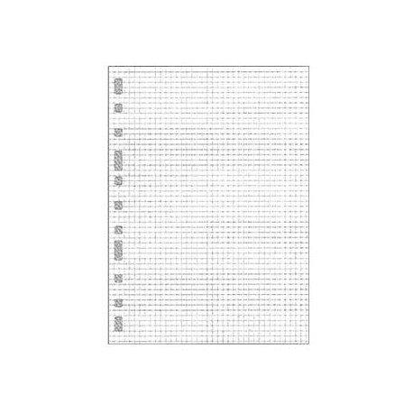 Recambio Multifin 3002 cuadrícula 4 mm