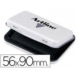 Tampon marca Artline Nº 0 negro