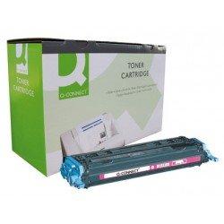 Toner compatible HP Q6003A magenta