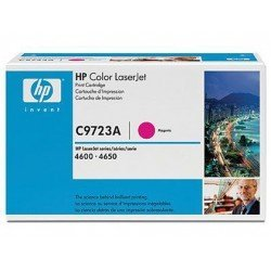 Toner HP 641A C9723A color Magenta