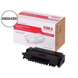 Unidad de imagen OKI XL toner+tambor -4000 pag- (09004391) B2500mfp B2520mfp B2540mfp