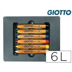 Lapices cosméticos de maquillaje marca Giotto