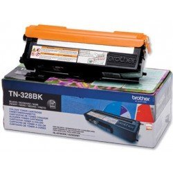Toner Brother negro TN-328BK