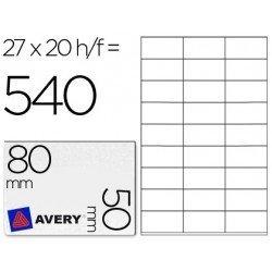 Etiqueta adhesiva marca Arery textil 80 x 50