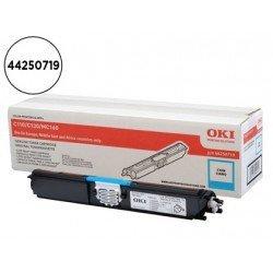 Toner OKI cian (44250719) -1.500 pag- C110 C130n