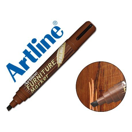 Rotulador furniture maker Artline