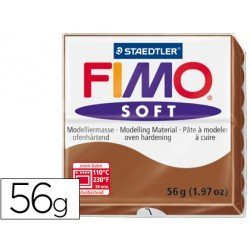 Pasta para modelar Staedtler Fimo soft