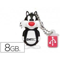 Memoria Emtec USB Sylvester