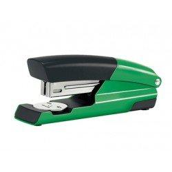 Grapadora marca Petrus Wow 635 verde
