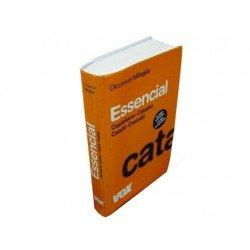 Diccionario VOX Esencial catalan - castellano