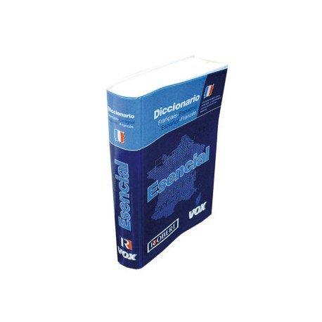Diccionario VOX Esencial Frances - Español