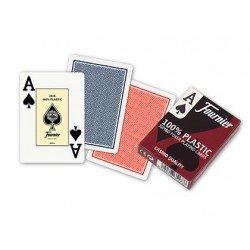 Baraja poker ingles marca Fournier Nº 2800