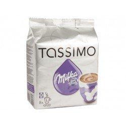 Chocolate Tassimo Milka monodosis