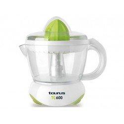 Exprimidor electrico marca Taurus 0.7 litros