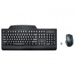 Set teclado raton Kensington inalambrico profit