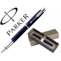 Pluma Parker IM azul