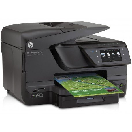 Equipo multifuncion HP Officejet Pro 276DW