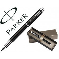 Pluma Parker IM Premium negro