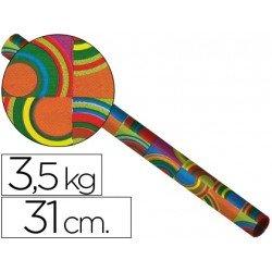 Bobina papel tipo estucado 31 cm 3,5 kg 1252