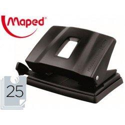 Taladrador Maped capacidad para 25 hojas