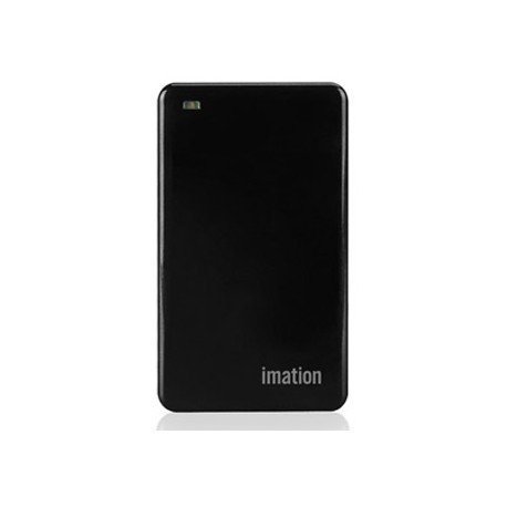 Unidad de estado solido Imation 256GB negro