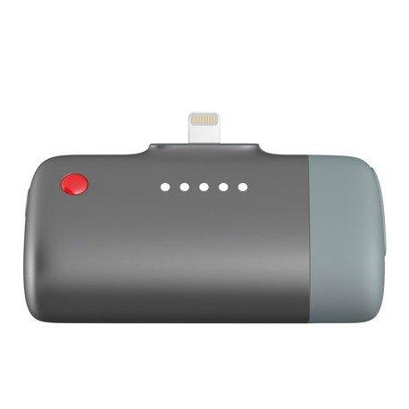 Bateria auxiliar marca Emtec Apple 2600 mah