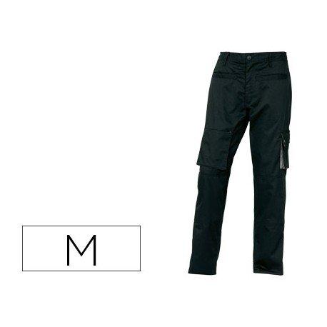 Pantalón de trabajo DeltaPlus con forro talla M
