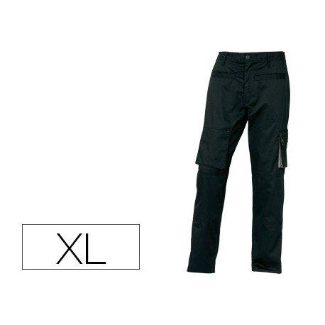 Pantalón de trabajo DeltaPlus con forro talla XL