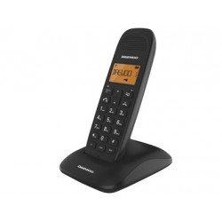 Teléfono Daewoo DTD-1300 color negro DW0065