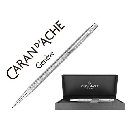 Portaminas Caran d´Ache Ecridor Yacht Club 0,7 mm