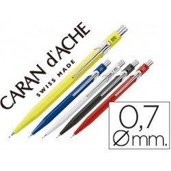 Portaminas marca Caran d`Ache 844 Classic Line pack 10 unidades