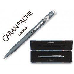 Bolígrafo marca Caran d´Ache 849 Paul Smith Pizarra