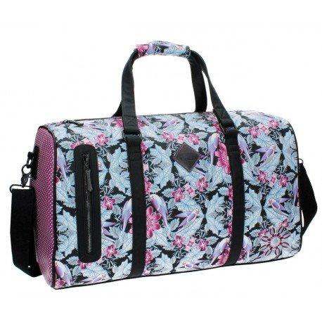 Bolsa de viaje Catalina Estrada Jungle 50x27x20cm