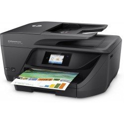 Impresora Marca HP multifunción OfficeJet Pro 6960 WiFi J7K33A