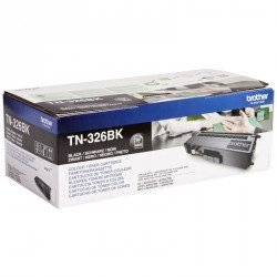 Toner Brother TN-326BK Color Negro