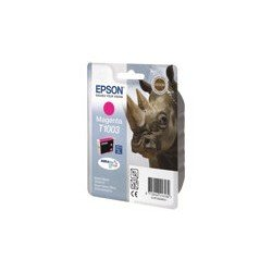 Cartucho Epson T1003 Color Magenta C13T100340