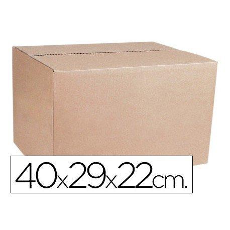 Cajas de carton para embalar