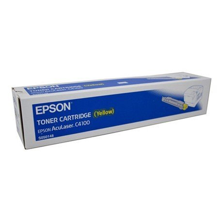 Toner Epson S050148 Cyan