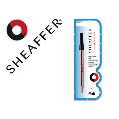 Recambios roller marca Sheaffer negro
