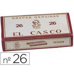 Grapas El Casco nº 26