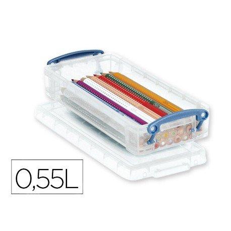 Organizador de almacenaje marca Archivo 2000 0,55 l
